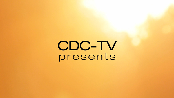 CDC Video Player. Flash Player 9 is required