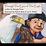 Through the Eyes of the Eagle Book 1 of 4 Cover