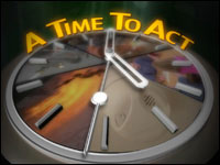 Video screen capture: A Time To Act.