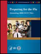 Cover art of Preparing for the Flu: A Communication Toolkit for Businesses and Employers