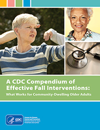 Effective Falls Interventions cover