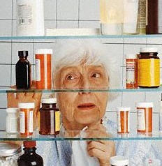 Medications for Elderly People
