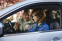 Motor vehicle crashes are the leading cause of death among U.S. teens, ...