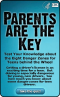 Parents Are the Key Widget