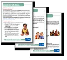 infant behavior and development pdf