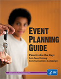 Event Planning Guide cover