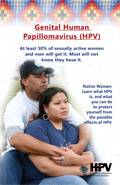 HPV Information for American Indians
