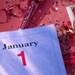 Calendario 1ro de Enero