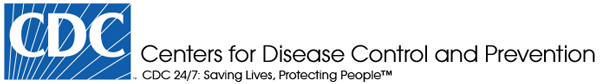Centers for Disease Control and Prevention icon