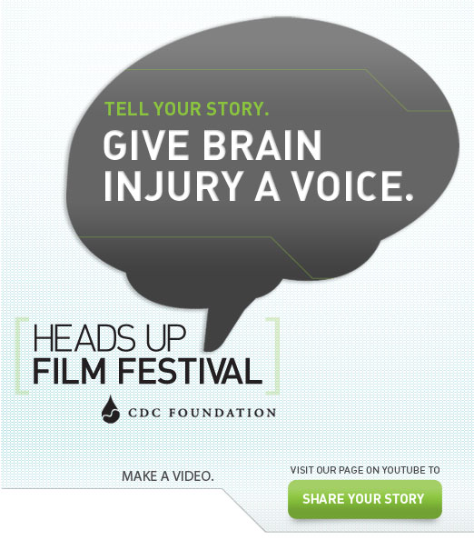 Give Brain Injury a Voice