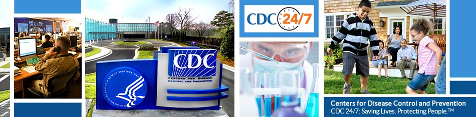 About CDC