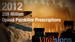 Opioid Painkiller Prescribing: Where You Live Makes a Difference