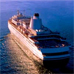 Photo: Cruise ship