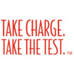Graphic: Take Charge; Take the Test