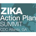 Graphic - Zika Action Plan summit