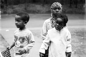 Resettling in America: Georgia's Refugee Communities -  The United States accepts refugees and asylum seekers, resettling approximately 2.5 million people since 1975.
