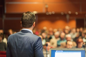 CDC Speakers Bureau | About | CDC