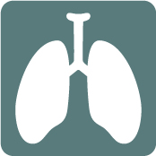 Icon: Lungs