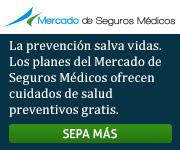La prevención salva vidas. Los planes del Mercado de Seguros Médicos ofrecen cuidados de salud preventivos gratis. Sepa más! https://www.cuidadodesalud.gov