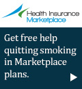 Health Insurance Marketplace - Get free help quitting smoking in Marketplace plans.