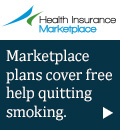 Health Insurance Marketplace - Marketplace plans cover free help quitting smoking.