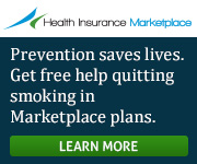 Health Insurance Marketplace - Get free help quitting smoking in Marketplace plans. Learn more!