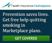 Health Insurance Marketplace - Get free help quitting smoking in Marketplace plans. Get covered!