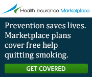 Health Insurance Marketplace - Marketplace plans cover free help quitting smoking. Get covered!