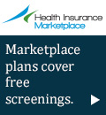 Health Insurance Marketplace - Marketplace plans cover free screenings.