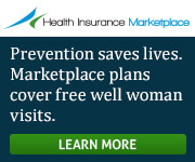 Health Insurance Marketplace - Prevention saves lives. Marketplace plans cover free well woman visits. Learn more.