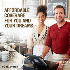 Affordable coverage for you and your dreams