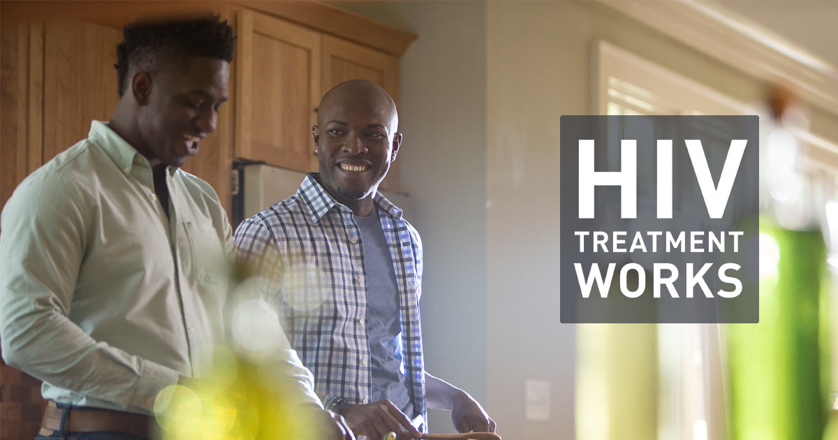 Profiles of People Living Well with HIV   Resources   HIV Treatment