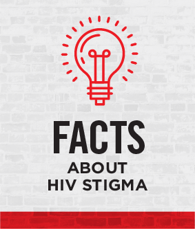 Facts About HIV Stigma