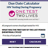 When Can I Take A Pregnancy Test Calculator