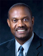 Headshot of Dr. Eugene McCray