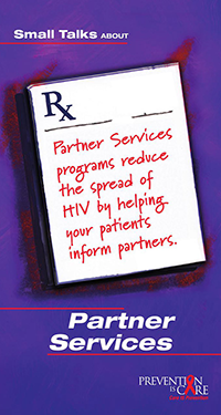 PIC Partner Services brochure thumbnail
