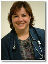 Photo of Ana M. Puga, M.D.