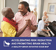 Accelerating Risk Reduction and Promoting Brain Health cover