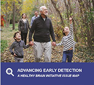 Advancing Early Detection cover