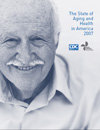 The State of Aging and Health in America 2007 cover