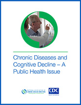 brief cover for Chronic Diseases and cognitive decline