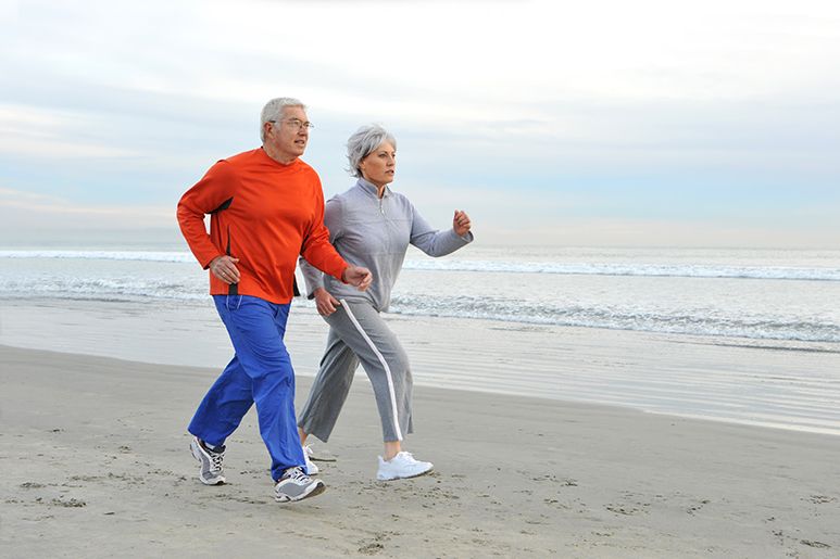Healthy Aging in Action (HAIA)