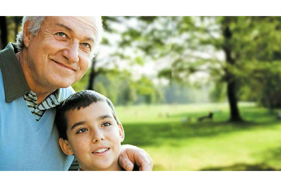 Aging promoting preventive services