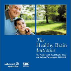 The Healthy Brain Initiative - 2013