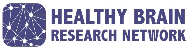 Healthy Brain Research Network logo