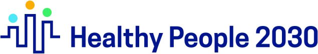 Healthy People 2030 Logo