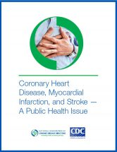 Coronary Heart Disease Cover