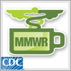 Morbidity and Mortality Weekly Report Logo