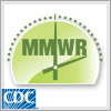Morbidity and Mortality Weekly Report (MMWR) logo