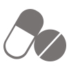 icon of pills